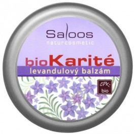 bio Karité levandulový balzám 50ml