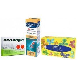 Chřipkový balíček 1