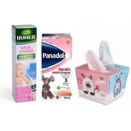 Chřipkový balíček 3