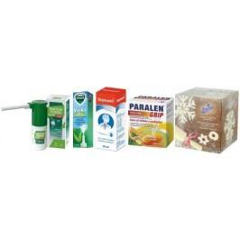 Chřipkový balíček 6
