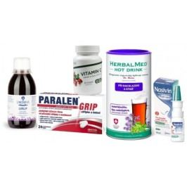 Chřipkový balíček 9
