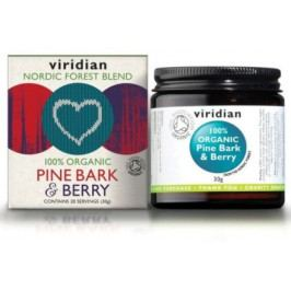 Organic Pine Bark & Berry 30g