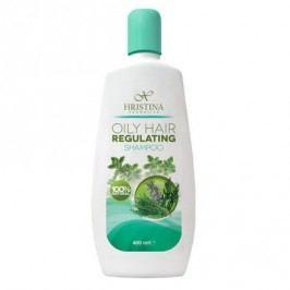 Šampon na mastné vlasy 400 ml