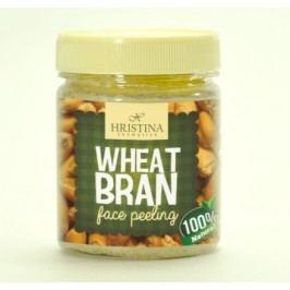 Peeling z pšeničných klíčků a otrub 200 ml