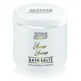 Koupelové soli Ylang Ylang 500 ml