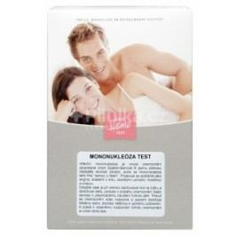 Mononukleóza Test 1ks