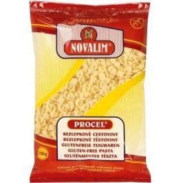 Bezlepkové těstoviny PROCEL mušle 250g