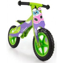 Dětské odrážedlo kolo Milly Mally Duplo Cow