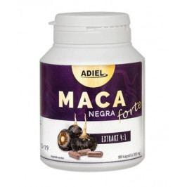 Maca Negra FORTE 90 kapslí