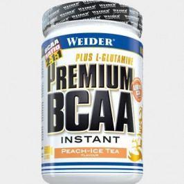 Weider, Premium BCAA, 500 g, Citron-limetka
