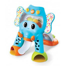 Senzorický slon Activity