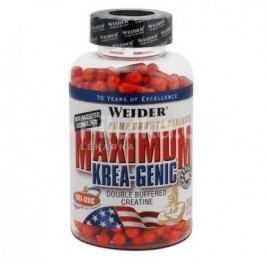 Weider, Maximum Krea-Genic, 240 kapslí