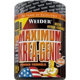 WEIDER, MAXIMUM KREA-GENIC, 554g