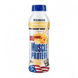 Weider, Muscle Protein Drink, 500ml, Čokoláda