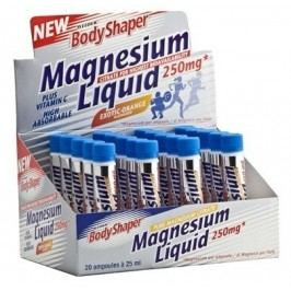 Weider, Magnesium Liquid, 1 x 25 ml