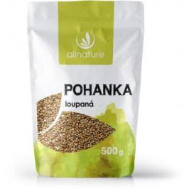 Allnature Pohanka 500 g