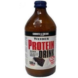 Weider, Protein Drink,  500ml,, Jahoda