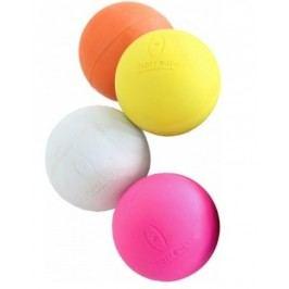 Masážní lakrosový balónek, Massage ball, Fialová