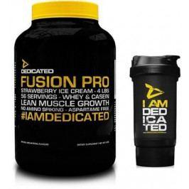Dedicated Nutrition Fusion Pro 1810g Stracciatella Gelato + Shaker ZDARMA