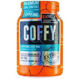Extrifit Coffy 200mg Stimulant