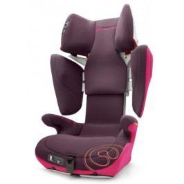Autosedačka Transformer T Rose Pink 15-36kg