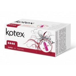 KOTEX Tampony Super 32ks
