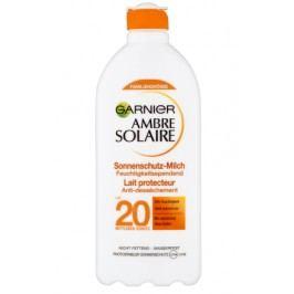 Garnier Ambre Solaire Opalovací mléko OF20 400 ml