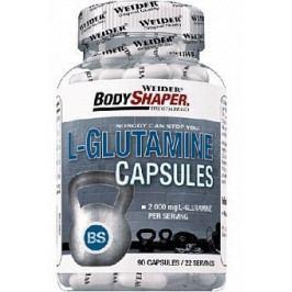 Weider L-Glutamine Caps, 90 kapslí