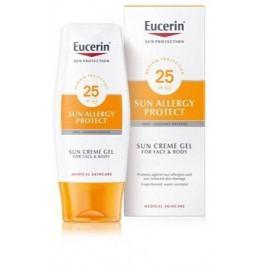 EUCERIN SUN Gel proti sl. alergii SFP25 150ml_2018