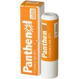 Panthenol tyčinka na rty 4.4g Dr.Müller