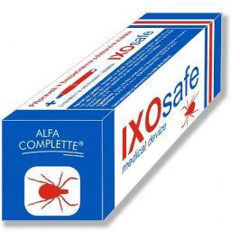 Alfa Vita  IXOsafe 10ml pro bezpečné odstranění klíšťat