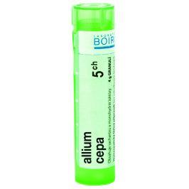 Boiron  Allium Cepa CH5 granule 4g