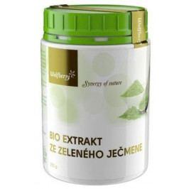 Extrakt mladý zelený ječmen 100g 250tablet