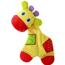 Kousátko Sunggle & Teethe , Žirafa 0m+