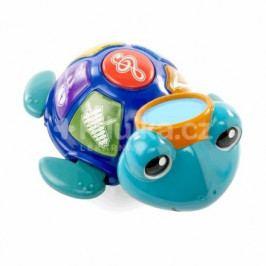 Hračka želva hudební Baby Neptune Ocean Orchestra™ 3-36m