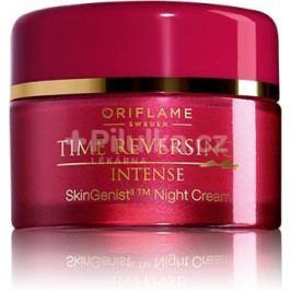 Oriflame Noční krém Time Reversing Intense SkinGenistII