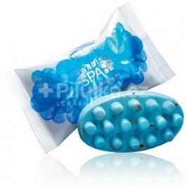 Oriflame Modré peelingové mýdlo Swedish Spa 100 g