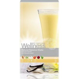 Oriflame Přírodní vanilkový nápoj Natural Balance 378g