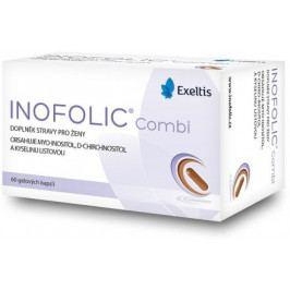 Inofolic Combi 60 gelových kapslí