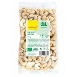 Kešu ořechy BIO 500 g Wolfberry*