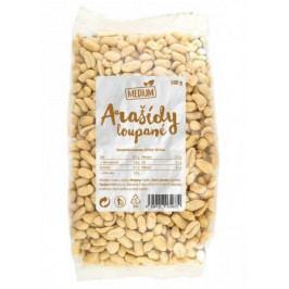 Arašídy loupané 500 g Medium