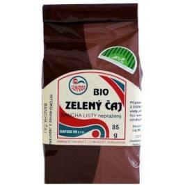 Bancha zelený čaj lístky BIO 85 g