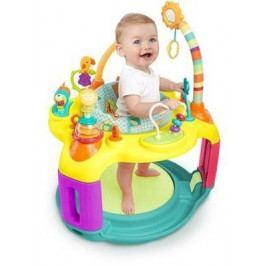 Aktivní centrum Springin´ Safari Bounce-A-Round™, 4m+