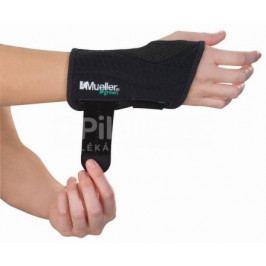 Mueller Green, Fitted Wrist Brace, Ortéza na zápěstí