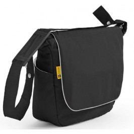 Přebalovací taška Monza Go - Black