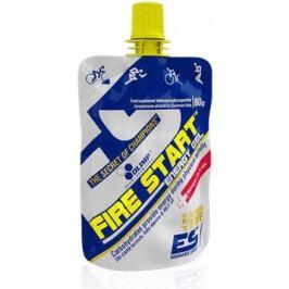 Energy Gel Fire Start, 80 g, Olimp, Třešeň