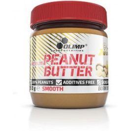 Olimp, Premium Peanut Butter, 350g, Crunchy