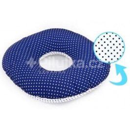 Poporodní polštář Sensillo modrý