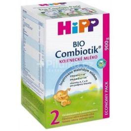 HiPP MLÉKO HiPP 2 BIO Combiotik 900g