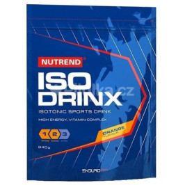 NUTREND ISODRINX Grep 840g
